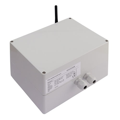 CR 220 DSE AVR Digitaler Sirenensteuerempfänger