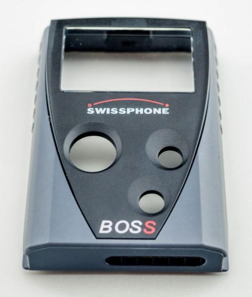 Gehäuseoberteil Boss 9xx schiefergrau