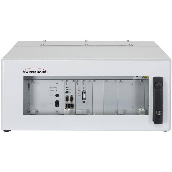 Swissphone Basisstation ITC2100 DAU I/II