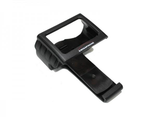 Swissphone BOSS Clipholster mit Displayschutz