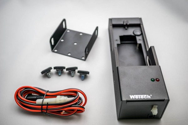 WeTech Ladehalterung WTC 621 für Sepura STP8000