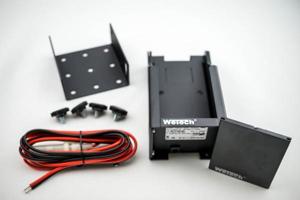 WeTech Ladehalterung WTC 604 für Motorola