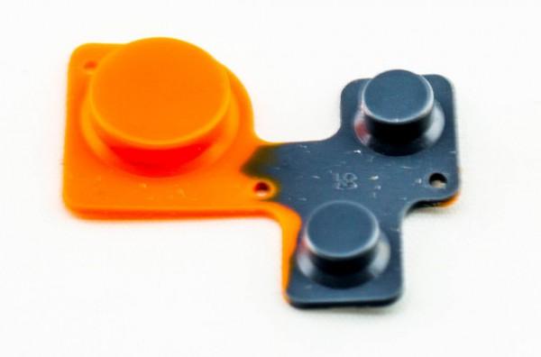 Schaltmatte Boss 9xx orange-grau