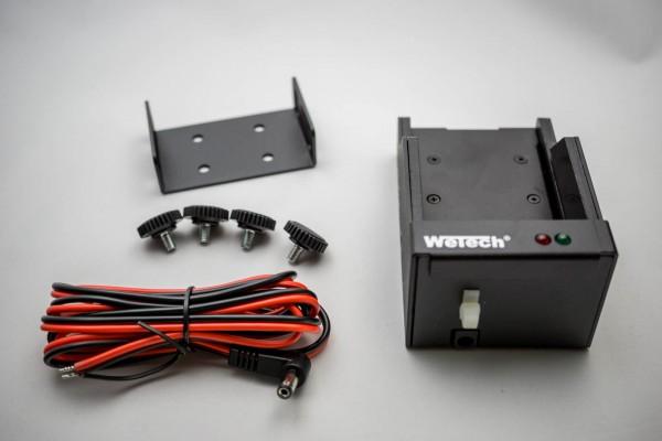 WeTech Ladehalterung WTC 625 Passiv für TK-290 12/24V