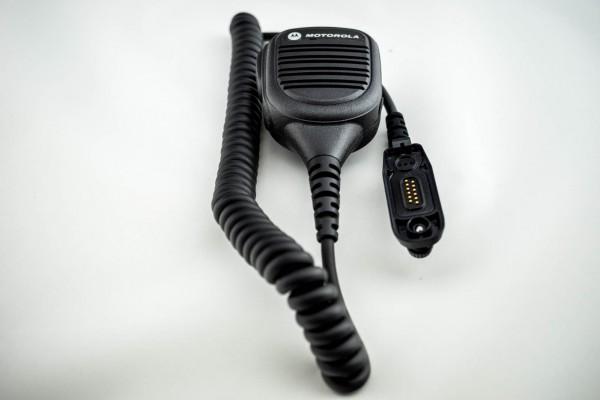 Motorola PMMN4062 Lautsprechermikrofon