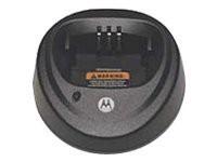 Motorola Ersatz-Ladeschale ohne Netzteil für CP-Serie komplett Lader CP040