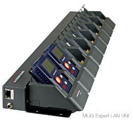 Swissphone MLG Expert LAN UNI