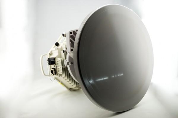 Richtfunkstrecke 13 GHz mit Zubehör
