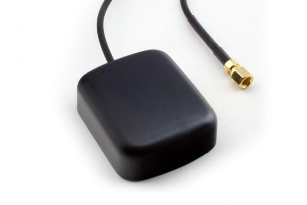 Magnethaftantenne GPS, IP55