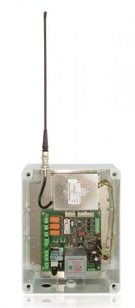 Digitaler Sirenensteuer-Empfänger