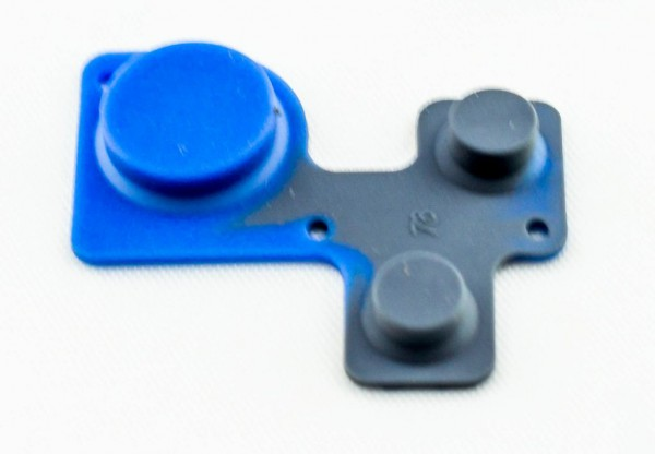 Schaltmatte Boss 9xx blau-grau