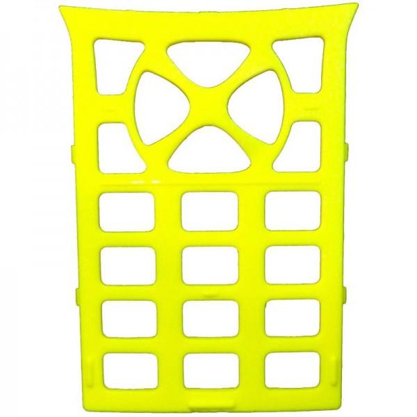 Tastaturrahmen, Signal-gelb für Sepura STP8/9000 und HBC2