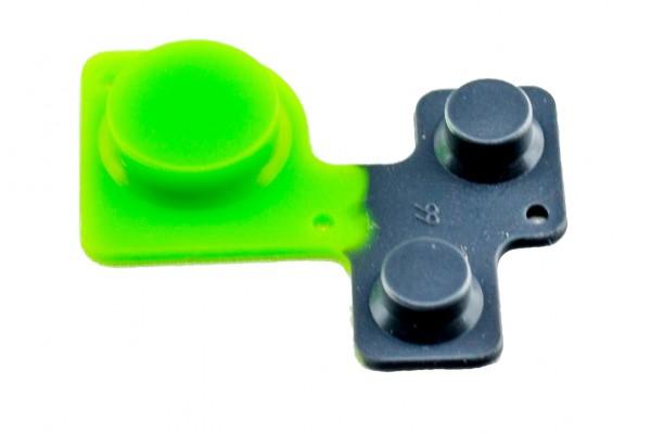 Schaltmatte Boss 9xx grün-grau