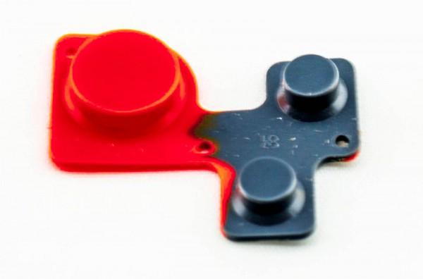Schaltmatte Boss 9xx rot-grau