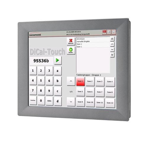 Swissphone Alarmgeber Touch DAG