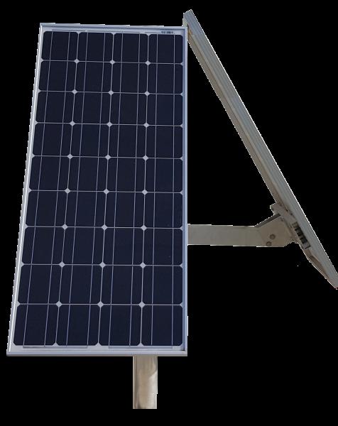 Wrede Photovoltaik Anlage - WPA